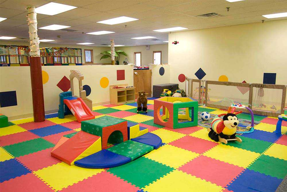 Market Opportunities Soft Play Soft Play International Supplier Indoor Play Ground